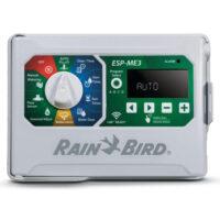Програматор Rain Bird ESP-ME3 LNK Wi Fi Ready 4 станции възможност до 22 станции от ИРИГЕЙТ ООД Пловдив
