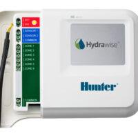 Програматор Hunter HC-601i-E Wi-Fi свързване от ИРИГЕЙТ ООД Пловдив